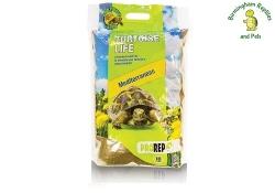 ProRep Tortoise Life, Mediterranean, 10 Litre