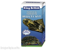 King British Turtle Multi Vitamin