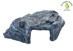 Komodo Rock Den Medium Grey