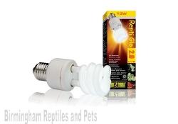 Exo Terra 2% 13w Compact U.V Bulb