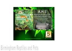Microclimate AHS Unit 250w, 350w and 500w