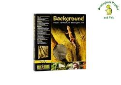 Exo Terra Rock Background 45cm x 45cm