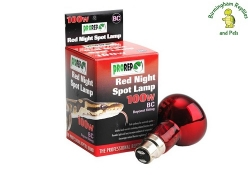 ProRep 100w Red BC