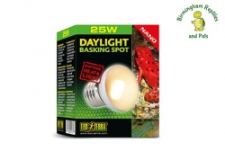 Exo Terra Nano 25w Daylight Basking Spot ES