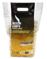 ProRep Beech Chips Coarse Grade, 10 Litre