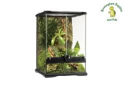 Exo-Terra Terrarium Mini Tall