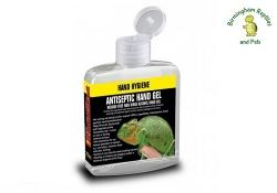 Habistat Antiseptic Hand Gel 500ml