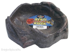 Zoo Med Repti Rock Water Bowl Large