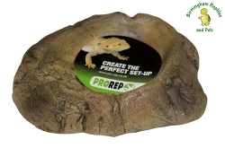 ProRep Water Bowl Stone Small