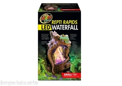 Zoo Med LED Waterfall Small Wood