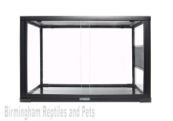 Komodo Glass Terrarium 40cm x 30cm x 35cm