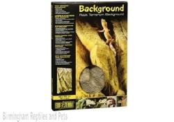 Exo Terra Rock Background 45cm x 60cm
