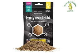 Arcadia Insect Fuel Gold 50g