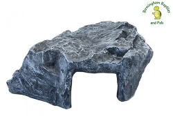 Komodo Rock Den Large Grey