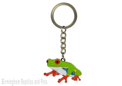 Red Eye Treefrog Keyring