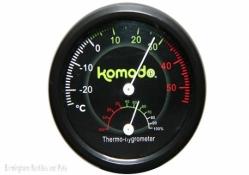 Komodo Dial Hygro/Thermo Combo