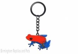 Frog Keyring