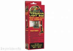 Zoo Med 30cm Terrarium Light Bar