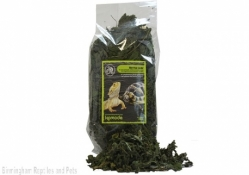 Komodo Dried Nettle Bearded Dragon Food