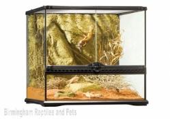 Exo Terra Terrarium 45cm x 45cm