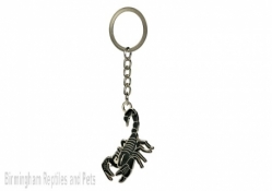 Scorpion Keyring