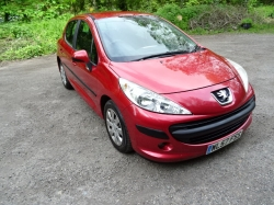Peugeot 207 1.4 VTi S 5dr (a/c) SERVICE HISTORY 2007\\SOLD//