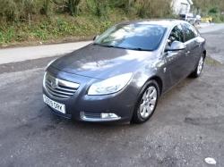 Vauxhall/Opel Insignia 1.8i 16v VVT 2009 SRi (09reg)