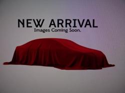 Ford Focus 1.8 125 2009 (09REG) Titanium
