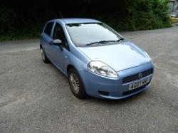 Fiat Grande Punto 1.2 Active 5dr 2007\\ DEPOSIT TAKEN//