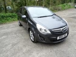 Vauxhall Corsa 1.2 i 16v SXi 5dr(61 REG)