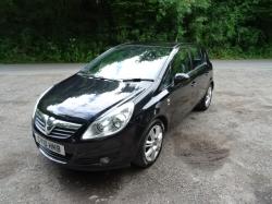 Vauxhall Corsa 1.4 i 16v SE 5dr 2010 \\ DEPOSIT TAKEN//