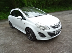 Vauxhall Corsa 1.2 i 16v Limited Edition 3dr\\SOLD//