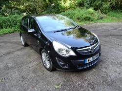 Vauxhall Corsa 1.2 i 16v Excite 5dr