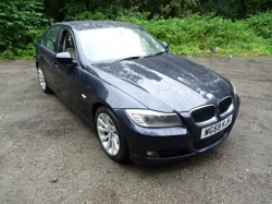 BMW 318 2.0 2009MY i SE Business Edition