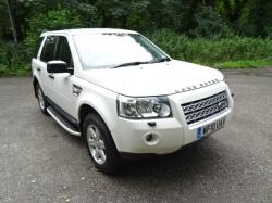 Land Rover Freelander 2 2.2Td4 ( 158bhp ) 4X4 Auto \\SOLD//