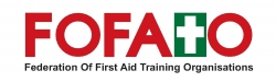 Federation of First Aid Training Organisations.