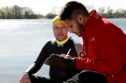 Lifeguard Training