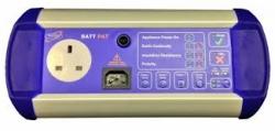 PAT Tester pass or failt test.