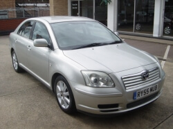 0555    AVENSIS T3-S 5DR 1.8