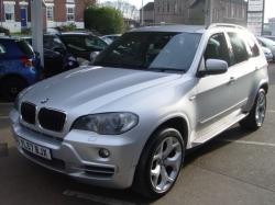 0857       BMW X5 SE 7 SEATER M SPORT 3.0D