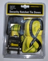 Security ratchet