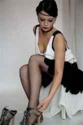 Birch Inspired Flapper Dress