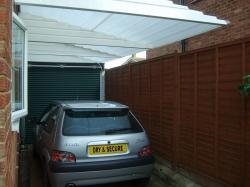 Cantilever Carports In Wybourne Sbi Products