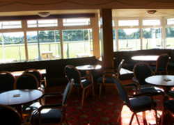 A function room