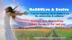 ReSOULve & Evolve