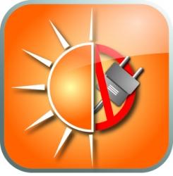 Solar shutters logo