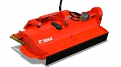 Flail Cutter Hire