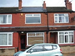 To this small terrace house massively increased the living area providing a study, bedroom and en suite bathroom