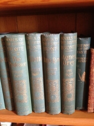 Bronte Sisters - Thornton Editions