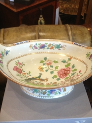 Spode New Stone bowl